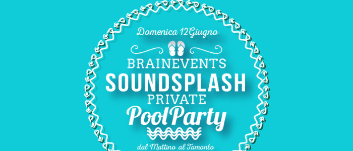 Sound Splash Private Pool Party
