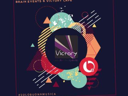 Sabato 15 Aprile – Victory Cafe