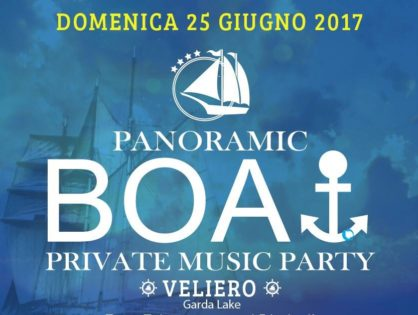 Panoramic Boat – Il veliero