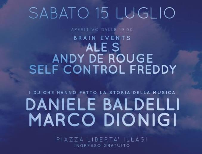 Daniele Baldelli e Marco Dionigi