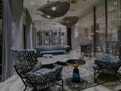 Galleria: Performance and Design