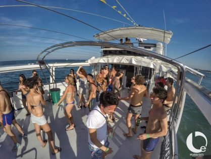 Panoramic Boat Party MiMa